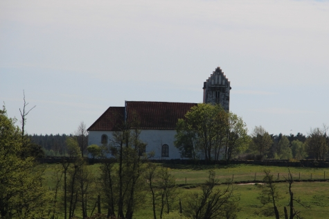 Lyngsjö kyrka