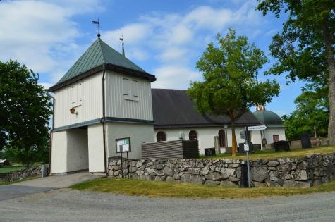 Norra Björke kyrka