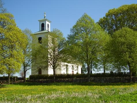 Näs kyrka