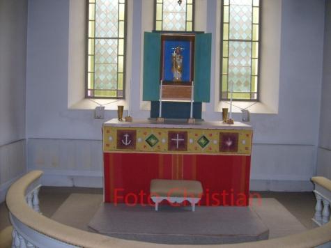 Suntaks kyrka