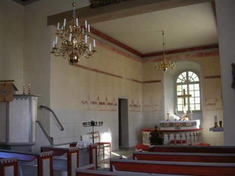 Skalunda kyrka