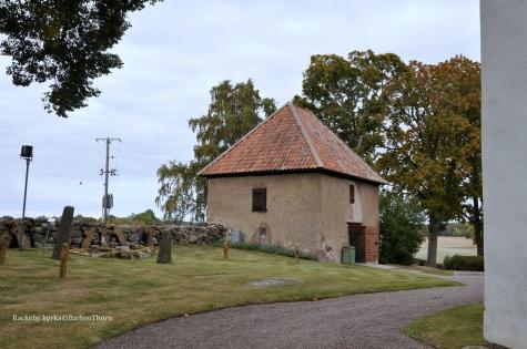 Rackeby kyrka