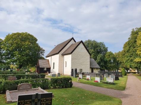 Götene kyrka