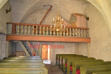 Kestads kyrka
