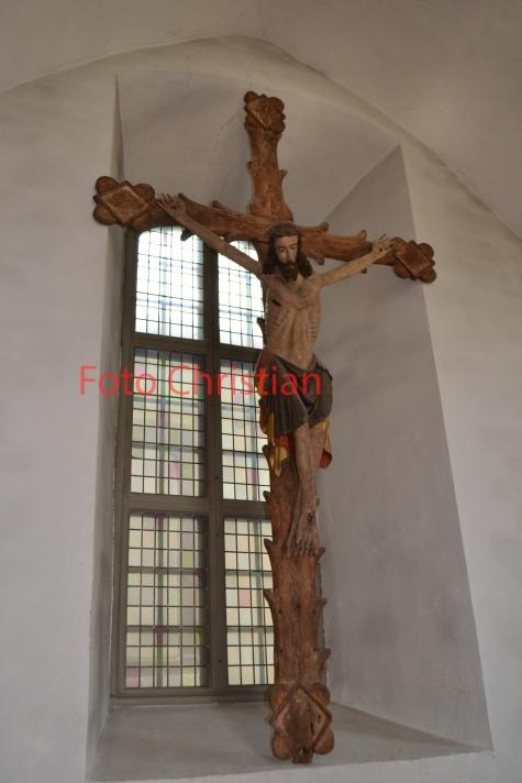 Forshems kyrka