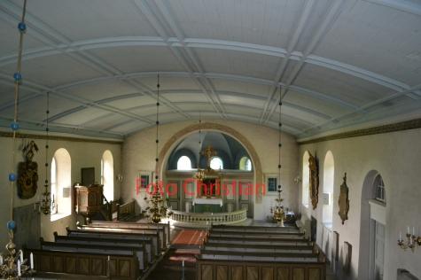 Medelplana kyrka