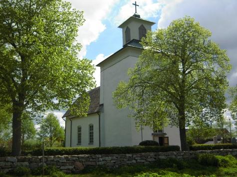 Skeby kyrka