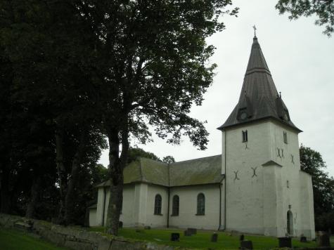 Fägre kyrka