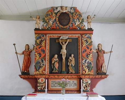 Horla kyrka