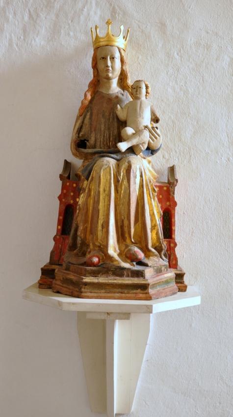 Toresunds kyrka