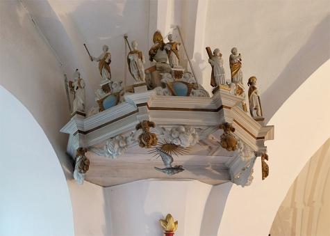 Ripsa kyrka