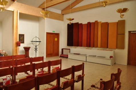 Nykvarnskyrkan