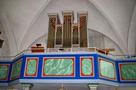 Tumbo kyrka