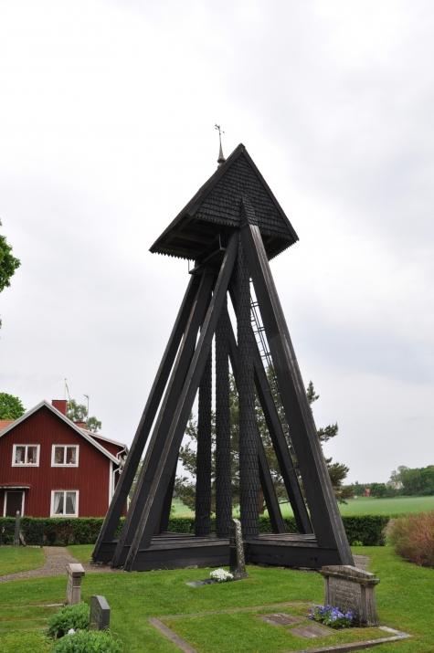 Råby-Rekarne kyrka