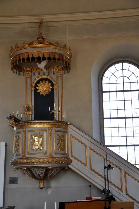 Öja kyrka