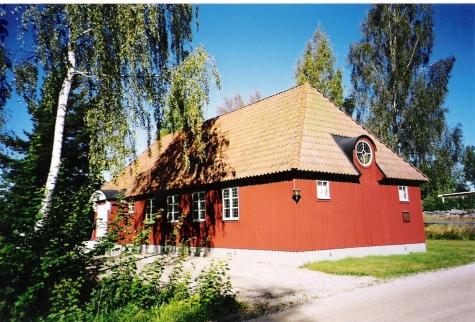 Värhulta kapell