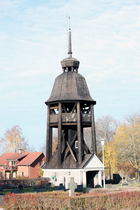 Västermo kyrka