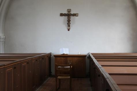 Vellinge kyrka