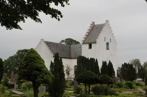 Skivarps kyrka