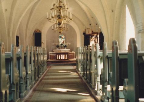 Högestads kyrka