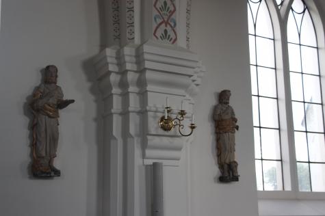 Ingelstorps kyrka