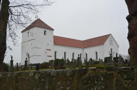 Fränninge kyrka