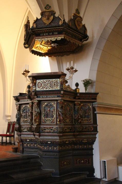 Hörby kyrka