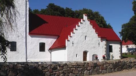 Fulltofta kyrka