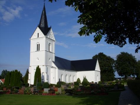 Lyby kyrka