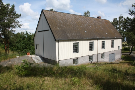 Kiviks kapell
