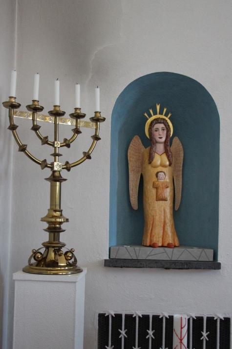 Tomelilla kyrka