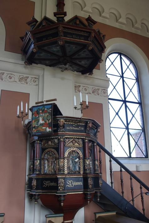Tranås kyrka