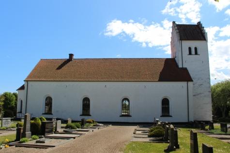 Onslunda kyrka