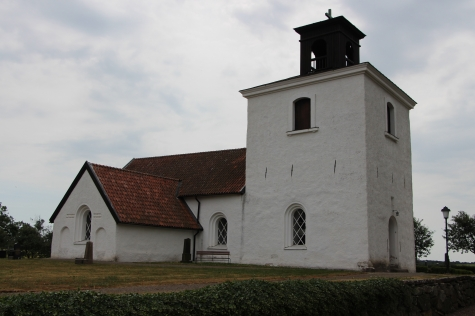 Fågeltofta kyrka