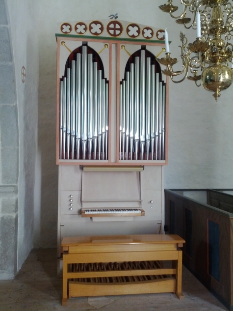 Halls kyrka