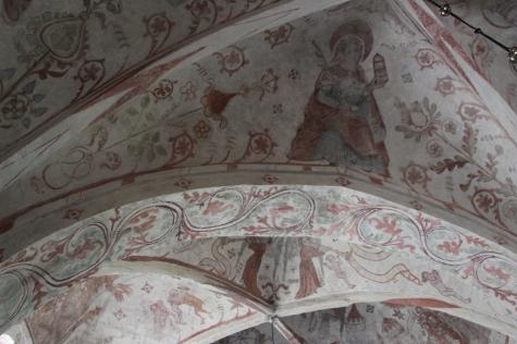 Östra Vemmerlövs kyrka