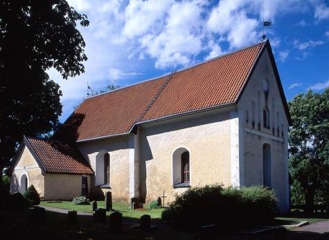 Håbo-Tibble kyrka