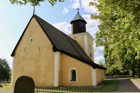 Läby kyrka