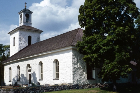 Segersta kyrka