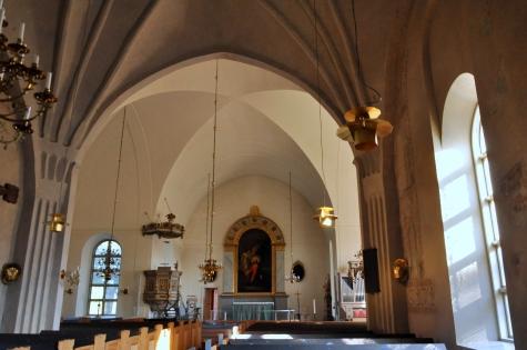 Hanebo kyrka