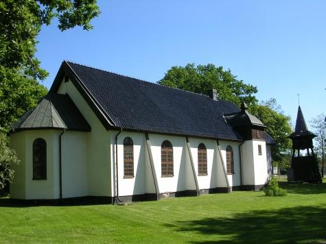 Iggesunds kyrka