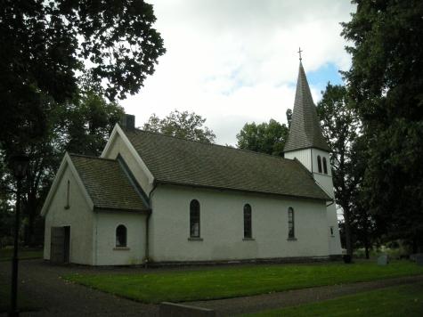 Marums kyrka