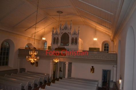 Skånings Åsaka kyrka