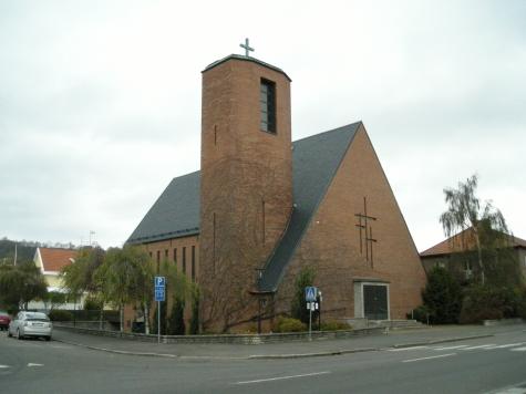 Mössebergs kyrka