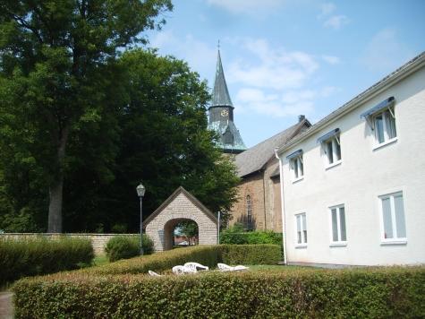 S:t Olofs kyrka