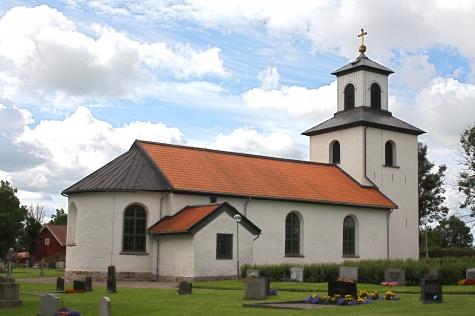 Segerstads kyrka