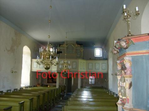 Ugglums kyrka