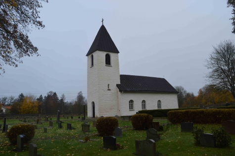Sörby kyrka