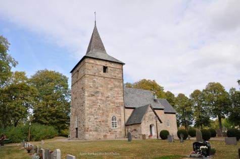 Söne kyrka