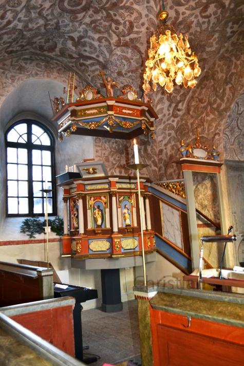 Råda kyrka